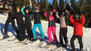 IEST's PTA Sponsored Event: Romme 2017
